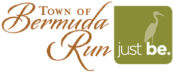 Town of Bermuda Run Logo